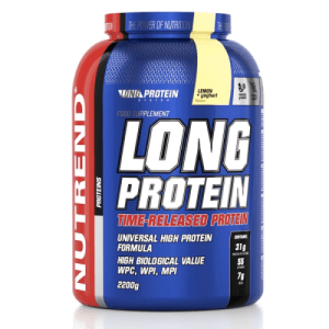 LONG PROTEIN 2200g marcipán